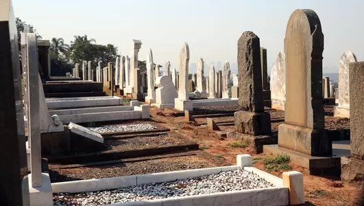 Durban grave shortage worries officials