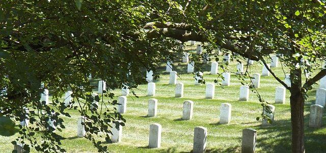 SA Cemeteries Association recommends mass graves