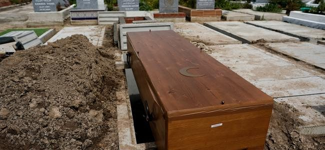 Strict burial, cremation rules for undertakers