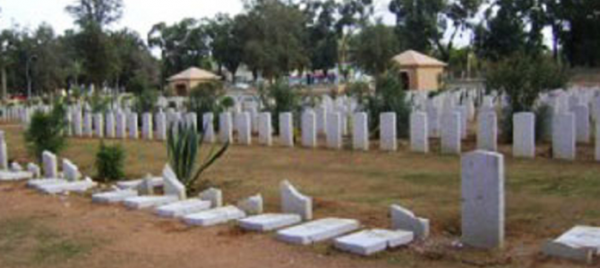 The debate on mass graves is emerging as COVID-19 deaths increase
